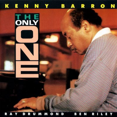 Kenny Barron The Only One CD